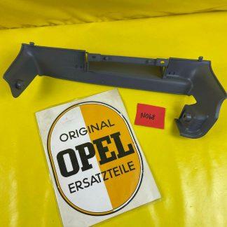NEU + ORIGINAL Opel Corsa B Tigra A Blende Sitzschiene Schiene Verkleidung