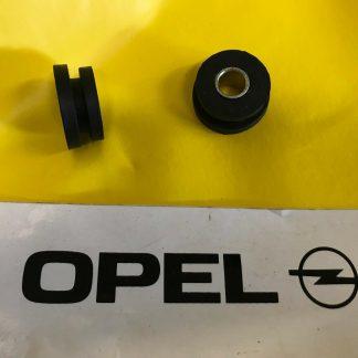 NEU + ORIGINAL Dämpfungsbuchse Verteilergetriebe passend für alle Opel Calibra