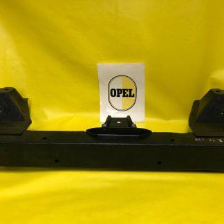NEU + ORIG OPEL Rekord B Coupe Rahmenträger Reparatur Blech vorne + Kühlerstütze