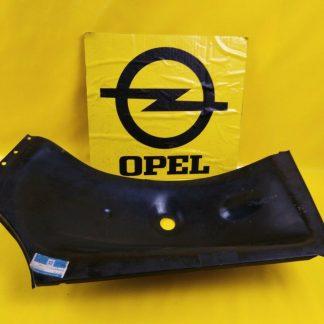NEU + ORIGINAL GM / Opel Manta B Ascona B Reserveradmulde incl. Abschleppöse