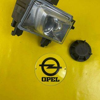 NEU + ORIGINAL Opel Vectra C Nebelscheinwerfer rechts Halogen Nebelleuchte