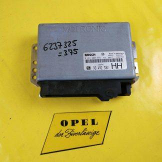 NEU + ORIG Opel Omega B 2,5 X25XE Motorsteuergerät Motor Steuergerät elektrisch