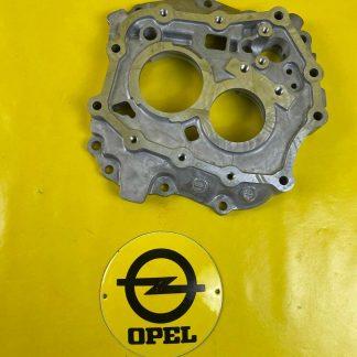 NEU + ORIGINAL Opel Calibra Vectra B Astra F Kadett E Getriebe Deckel Gehäuse