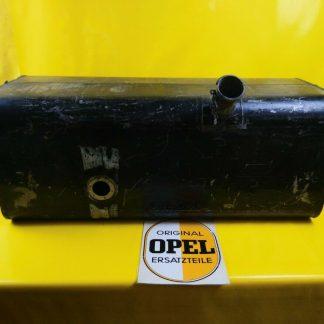 NEU + ORIG Kraftstoffbehälter Opel Blitz Bedford Hanomag Mercedes L Klein LKW