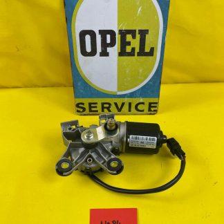 NEU + ORIGINAL Chevrolet Captira Wischermotor vorne Wischer Motor Antrieb