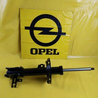 NEU + ORIG GM Opel Astra H Stoßdämpfer vorne rechts Federbein KZ BF / JM / JL