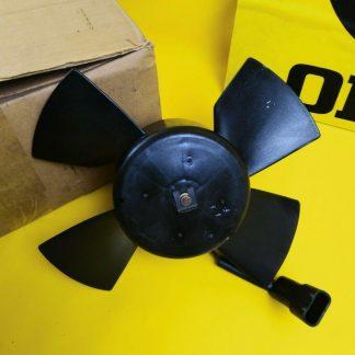 NEU + ORIG GM Opel Corsa A Kühlergebläse Lüfter Kühler Kühlerlüfter Gebläse NOS