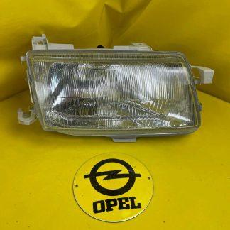 NEU + ORIGINAL GM/ Opel Astra F Scheinwerfer rechts Hauptscheinwerfer headlight