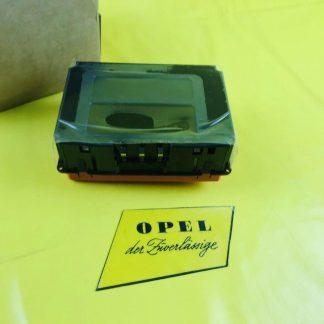 NEU + ORIGINAL Opel Vectra B Display Anzeige Uhr Datum Bildschirm Tacho