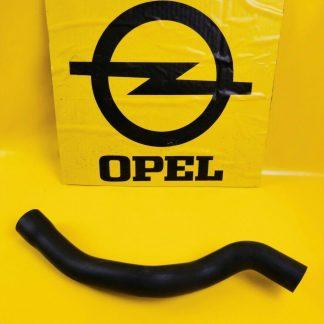 NEU + ORIG Opel Vectra B 2,5 + 2,6 Auslass Kühlerschlauch Kühler Schlauch