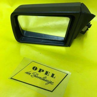 NEU + ORIGINAL Opel Corsa A Rückspiegel aussen links