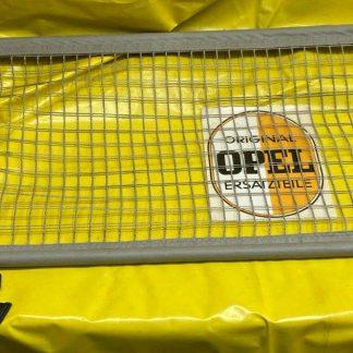 Gebraucht + Original Opel Netz Abtrennung Hundenetz Kofferraum Abtrennung grau