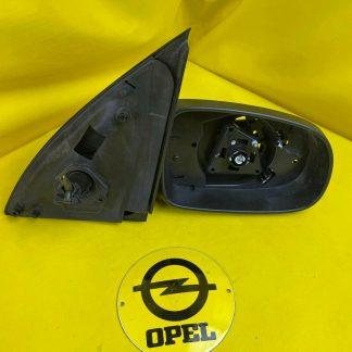 NEU + ORIGINAL GM/Opel Corsa C + Combo Außenspiegel schwarz rechts Seitenspiegel