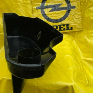 NEU + ORIGINAL Opel Monza A Kofferraumwanne Box Aufbewahrung Kiste Werkzeugkiste