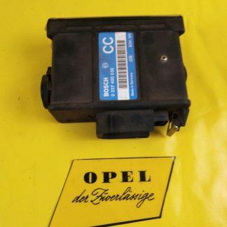 NEU + ORIGINAL Opel Omega A 1,8 / 18SEH Steuergerät Zündung elektrisch Bosch