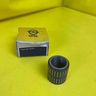 NEU + ORIGINAL Opel Kadett B 1,2, C 1,2 S, Getriebe Nagellager 1.Gang Hauptwelle