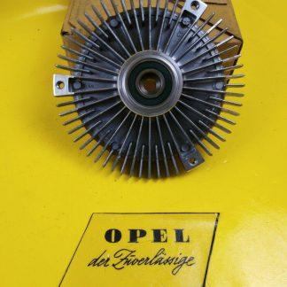 NEU Lüfterkupplung Opel Frontera A Omega A 2,3 Diesel Viscokupplung Viscolüfter