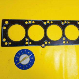 NEU + ORIG Opel Ascona C Kadett E 1,6 Diesel OHC Dichtung Zylinderkopfdichtung