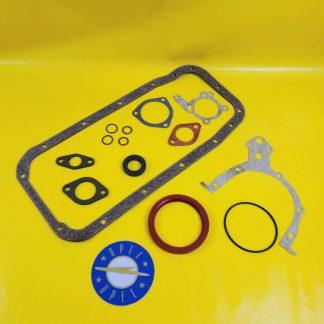 NEU + ORIG Opel Ascona C Manta B Corsa A Kadett D 1,3 L Satz Ölwannendichtung