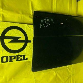 NEU + ORIGINAL Opel Kadett A Limousine Coupe Tür rechts