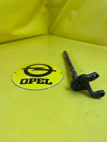 NEU + ORIGINAL Opel Olympia Rekord P1 Schaltwelle Getriebe + Gelenkhebel