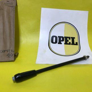 NEU + ORIG Opel Rekord B Blinkerhebel inkl Knopf Lichthupe Lenkstockschalter NOS