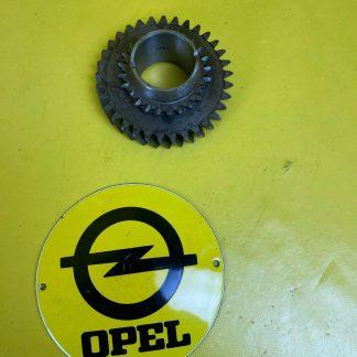 NEU + ORIGINAL Opel Olympia Rekord P1/P2 Getriebe Zahnrad 1. + 2. + 3. Gang