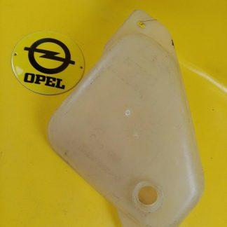 NEU + ORIG GM Opel Monza Senator A Rekord E Ausgleichsbehälter Kühler Behälter
