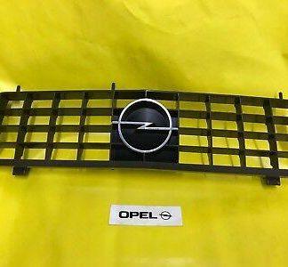 NEU + ORIGINAL OPEL Ascona C Astra F Kühlergrill Grill Schrägheck Stufenheck