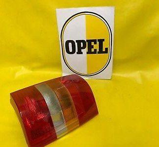 NEU + ORIGINAL Opel Omega A Caravan Heckleuchte rechts Außenbeleuchtung