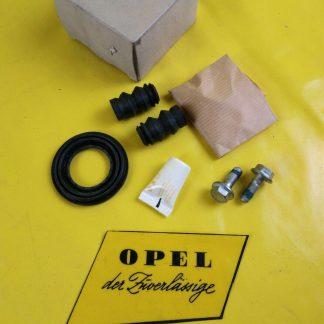 NEU + ORIG GM Opel Movano A Reparatursatz Bremssattel hinten Manschette