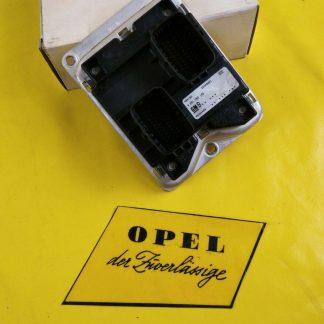 NEU + ORIG Opel Corsa B 1,0 X10XE Steuergerät Einspritzung Motorsteuergerät