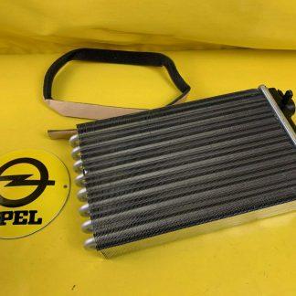 NEU Heizungskühler Opel Omega A + Senator B auch 24V Wärmetauscher Heizung Heat
