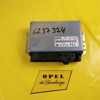 NEU + ORIG Bosch Opel Omega B 3,0 3,2 Motorsteuergerät elektrisch Steuereinheit