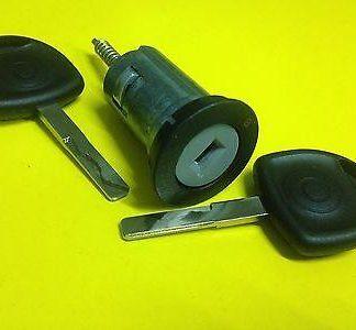 NEU Opel Vectra A + Vectra B 88-98 Schließzylinder Zünd Schloss mit 2 Schlüsseln