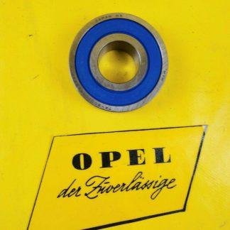 NEU + ORIGINAL Opel F17 Getriebe Kugellager Hauptwelle hinten