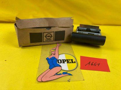 NEU + ORIGINAL Opel Rekord C Commodore A Aschenbecher mit Polster