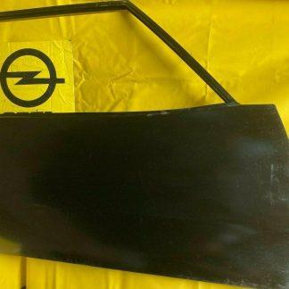 NEU + ORIGINAL Opel Rekord D Commodore B Tür vorne rechts