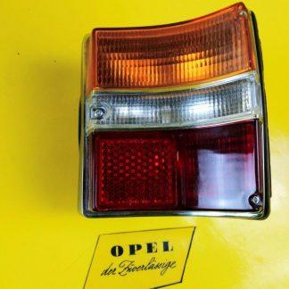 NEU + ORIGINAL Opel Rekord C Caravan Kombi Rücklicht hinten rechts