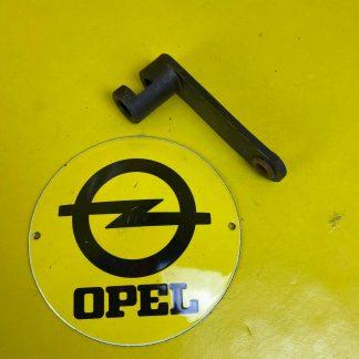 NEU + ORIGINAL Opel Kapitän Admiral Diplomat A+B Schalthebel auf Schaltwelle