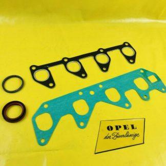 NEU + ORIG Opel Kadett E 13S 13N Dichtung Auspuffkrümmer Simmerring Nockewelle