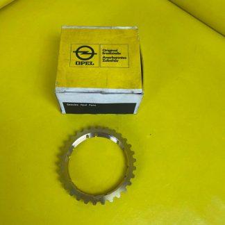 NEU + ORIGINAL Opel Astra F Kadett E Calibra Synchronring F16 Getriebe