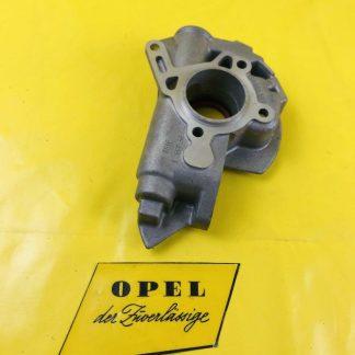 NEU + ORIGINAL Opel Ascona B Manta B OHC Ölpumpengehäuse inkl. Simmerring