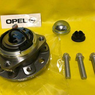 NEU Radlager vorne passend für Opel Astra H / Zafira B 5-Loch inkl. ABS Sensor