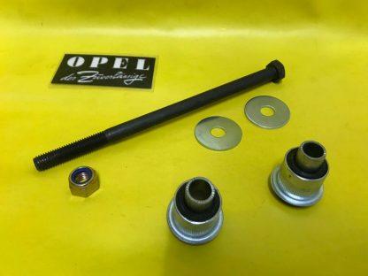NEU Rep Satz Lenker vorne Opel Kadett B / GT / Olympia A Buchsen Führungsgelenk