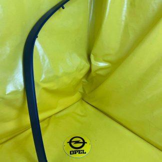 NEU + ORIGINAL Opel Calibra Leiste Stoßstange Spoiler Lippe Frontspoiler Blende