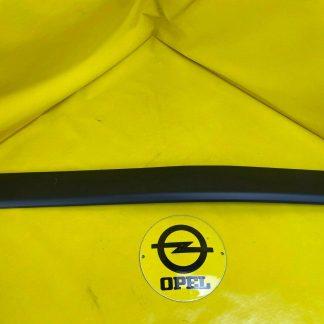 NEU + ORIGINAL GM/ Opel Corsa D 5-türer Zierleiste Tür hinten links Leiste