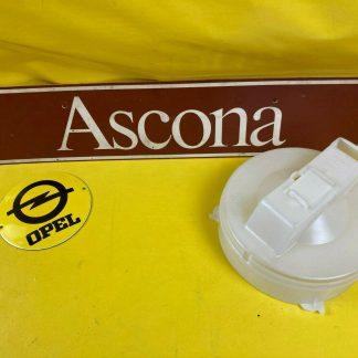 NEU + ORIGINAL Opel Ascona A Scheinwerfer Kappe Abdeckung innen