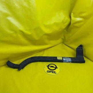 NEU + ORIGINAL Opel Omega B Kombi Führungsschiene Stoßstange 90458933 / 1406510