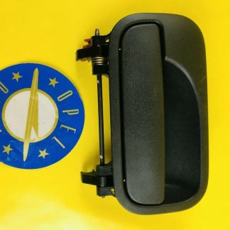 NEU + ORIGINAL Opel Vectra B Türgriff Tür Griff vorne links Anthrazit
